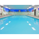 Enjoy our indoor heated swimming pool from 5:30am-10:00pm