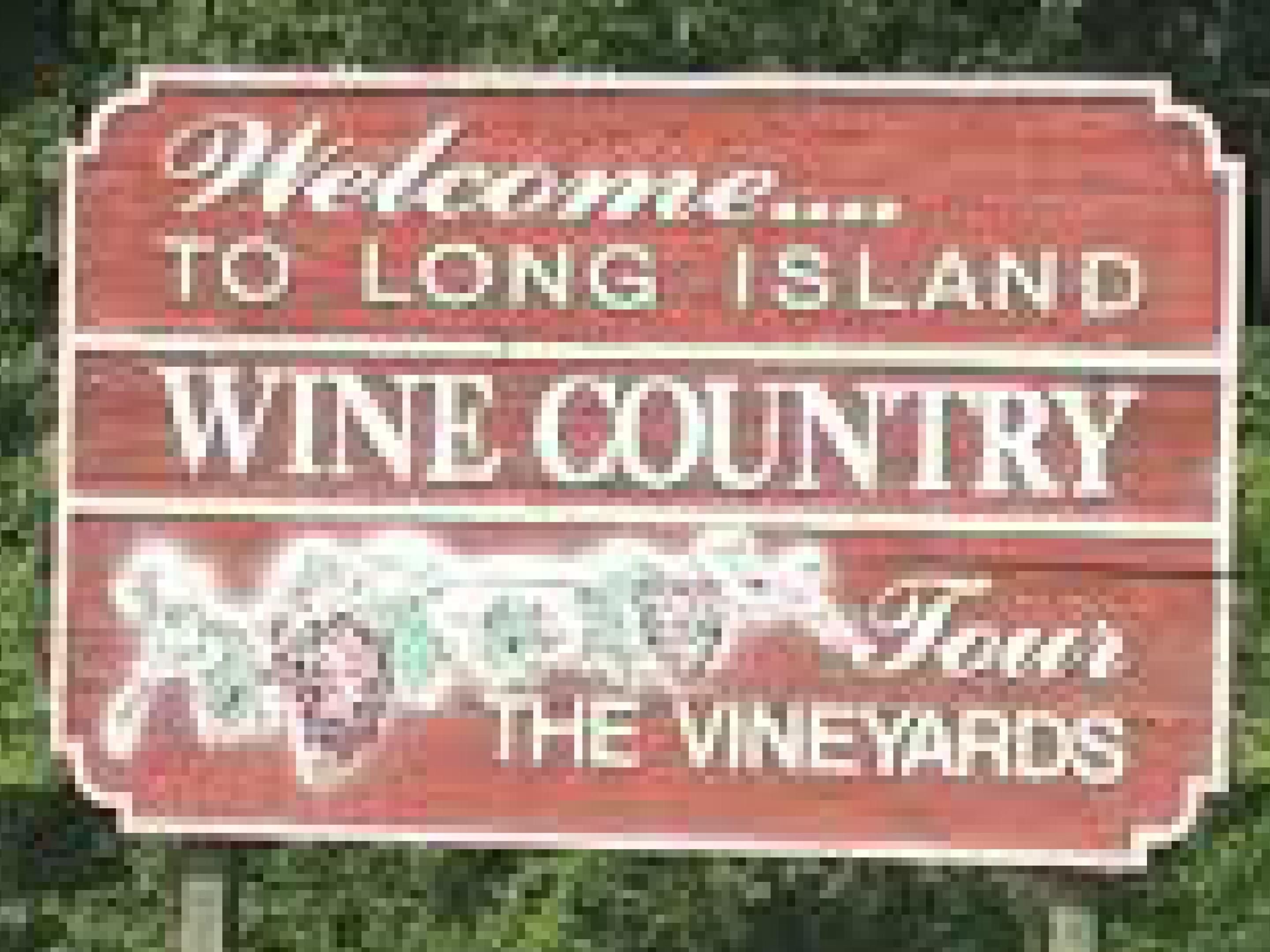 Enjoy a weekend getaway at the Long Island Wine Country