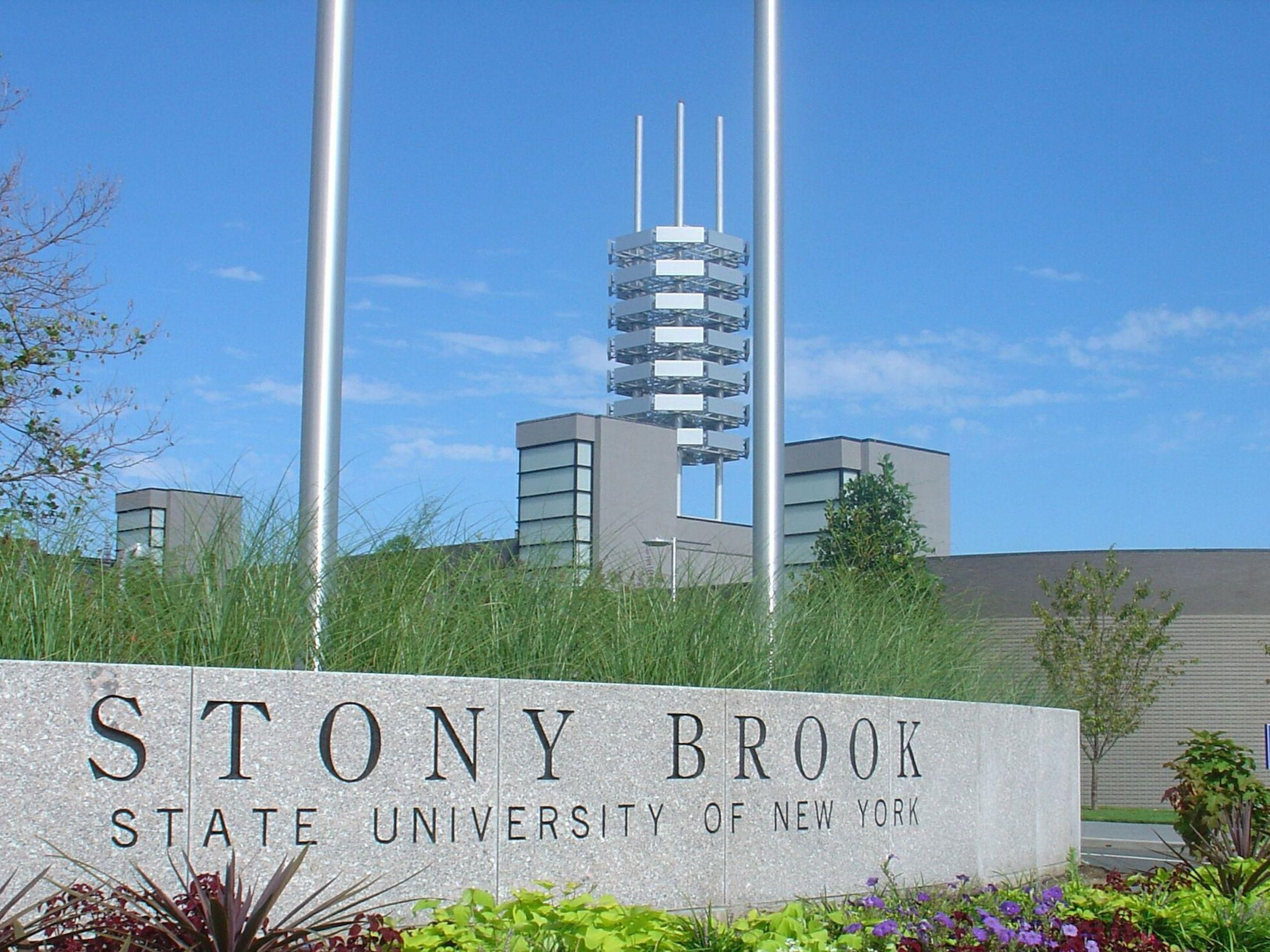 We are the official hotel of the Stony Brook Seawolves!