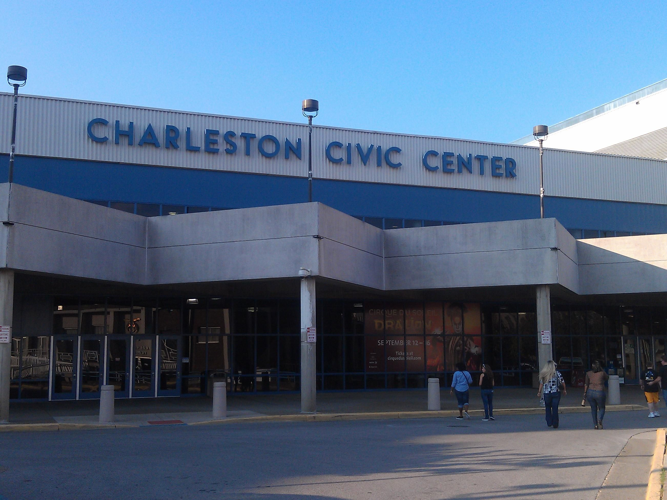 Charleston Civic Center