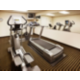 Holiday Inn Express Charleston Fitness Center