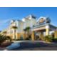 Holiday Inn Express Charleston Front Entrance