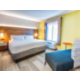 2 Room Suite with 1 King Bed and Sleeper Sofa