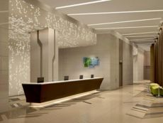 Holiday Inn Express Chengdu Huanhuaxi