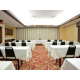 Meeting Room can be set up as classroom style .