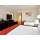 All rooms include Free Fast Wi Fi, Refridge and Microwave!