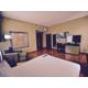 Garden Tub Room with 1 Queen Bed