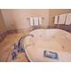 Heart-Shaped Whirlpool Tub