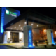 Enjoy your stay at the Holiday Inn Express, Cloverdale, Indiana.