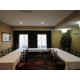 Our Conference Room is equipped with 42in HD Internet ready