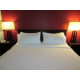 Relax and enjoy your stay in our king bed guest room
