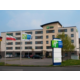 Warm welcome at Holiday Inn Express Cologne Muelheim