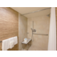 Handicap Accessible-Roll in Shower