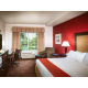King Bed Guest Room Riverview