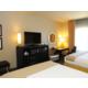 Covington, LA. two queen bedroom micro fridge and flat screen TV
