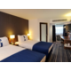 Twin bedded Guest Rooms with Free Wifi