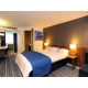 Our modern and comfortable double Guest Rooms with Free Wifi