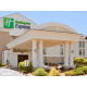 Welcome to the Holiday Inn Express Danville Hotel