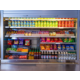 Fancy a snack? Grab something from our vending facilities