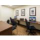 Business Center Open 24 Hours