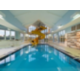 Enjoy our Indoor Pool from 5:30 am to 11:00 pm