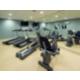 Fitness Center Open 24 Hours