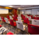 Host meetings for up to 40 at our East Midlands Airport hotel
