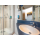 Freshen up in your en-suite complete with power shower