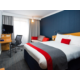 Your newly refurbished room is stylish and modern