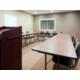 Meeting Room at the Holiday Inn Express Devils Lake