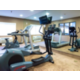Fitness Room Equipment