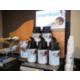 24 Hour Fresh Coffee Station!