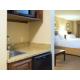 Kitchenette for Suites