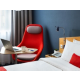 Enjoy your stay in your comfortable Business Guest Room