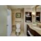 Two Queen Bed Oversized Room Bathroom