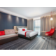 Room for the family with high speed WiFi and Smart LED Tv