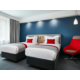 Bright and Specious Room