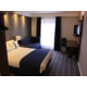 Relax and unwind in our modern family friendly rooms