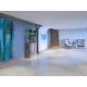 Light and refreshing Ground Floor Lobby