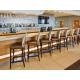 Sundowner Bar and Lounge with Sea Views