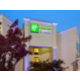Welcome to the Holiday Inn Express Durham hotel close to DPAC.