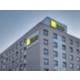 Esterno dell'hotel - Sera