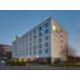 Esterno dell'hotel - Notte