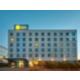 Esterno dell'hotel - Tramonto