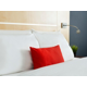 Pillow Choice - Soft and Firm pillows