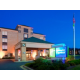 Welcome to the Holiday Inn Express Easton