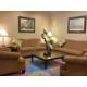 Hotel Lobby - Holiday Inn Express Easton