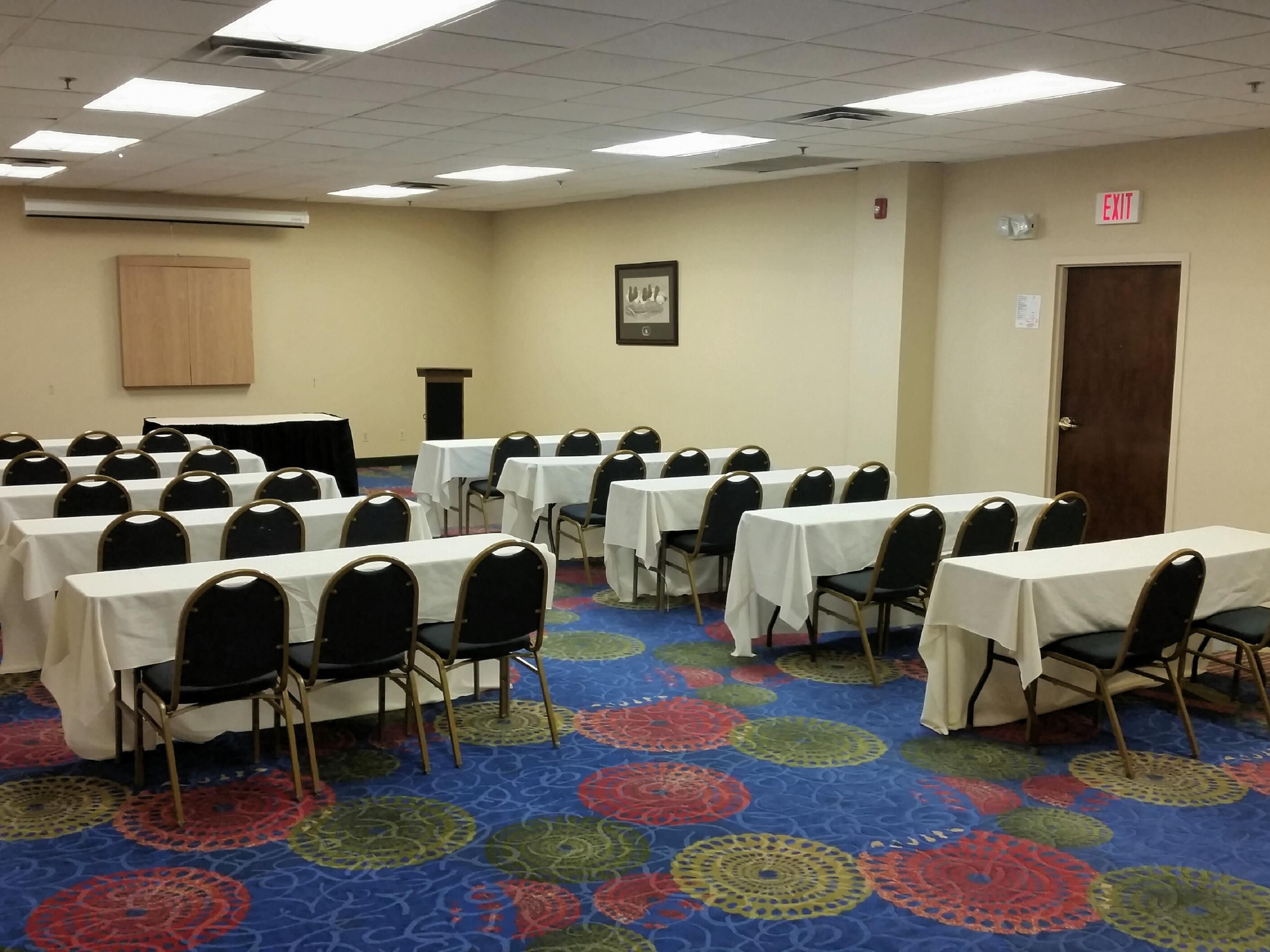 Meeting Room - Holiday Inn Express Easton
