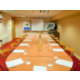Boardroom Style in the fully equipped Wallace Meeting Room