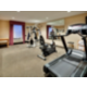 Get your work out! Free use of our fitness center!